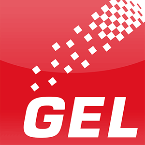 Logo 'Spedition GEL'