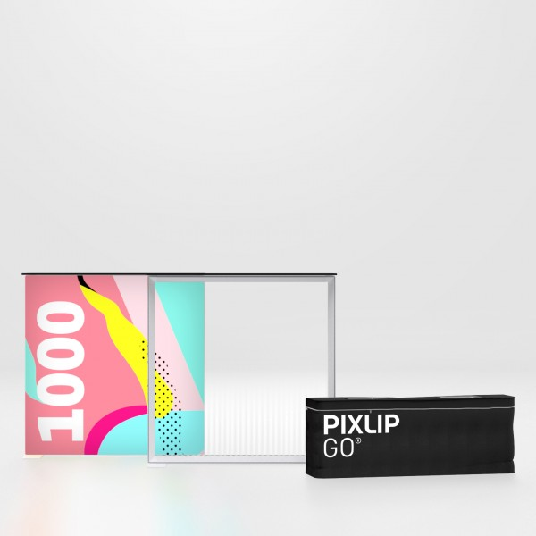 PIXLIP GO LED Counter S